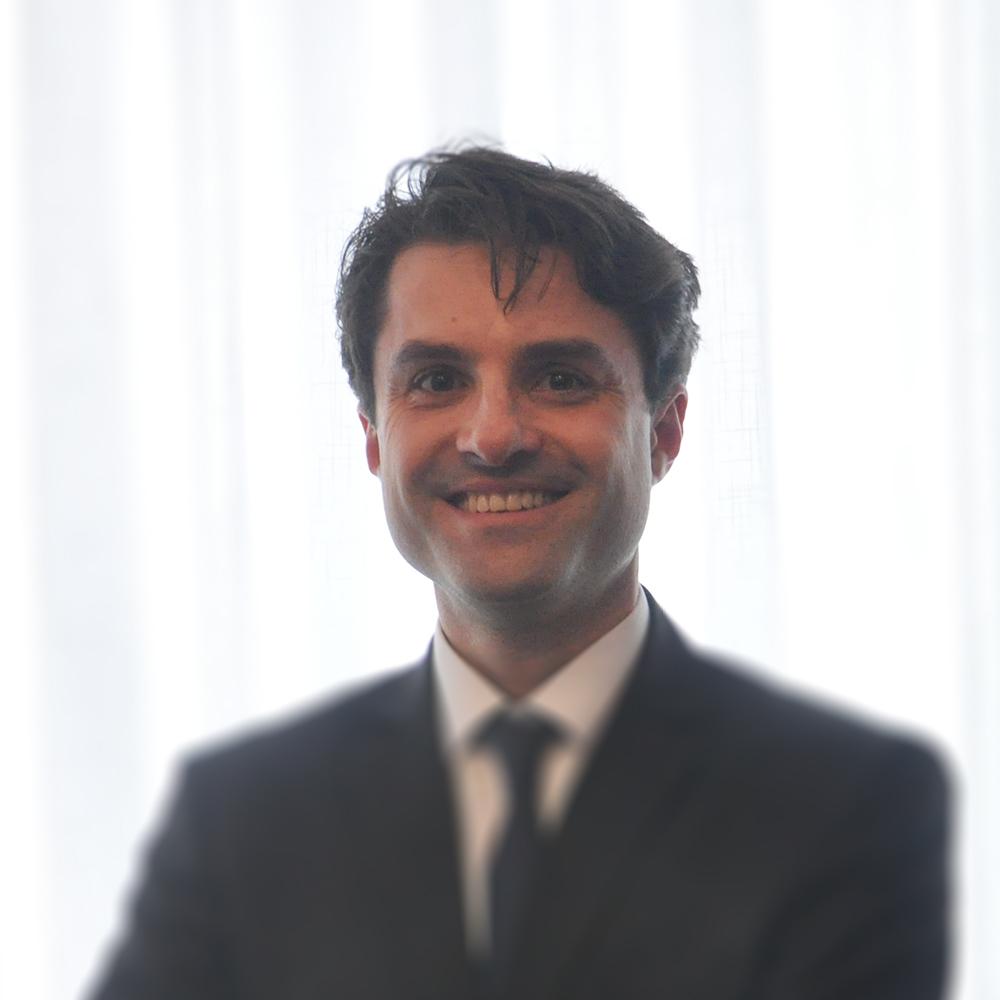André Almeida Gonçalves