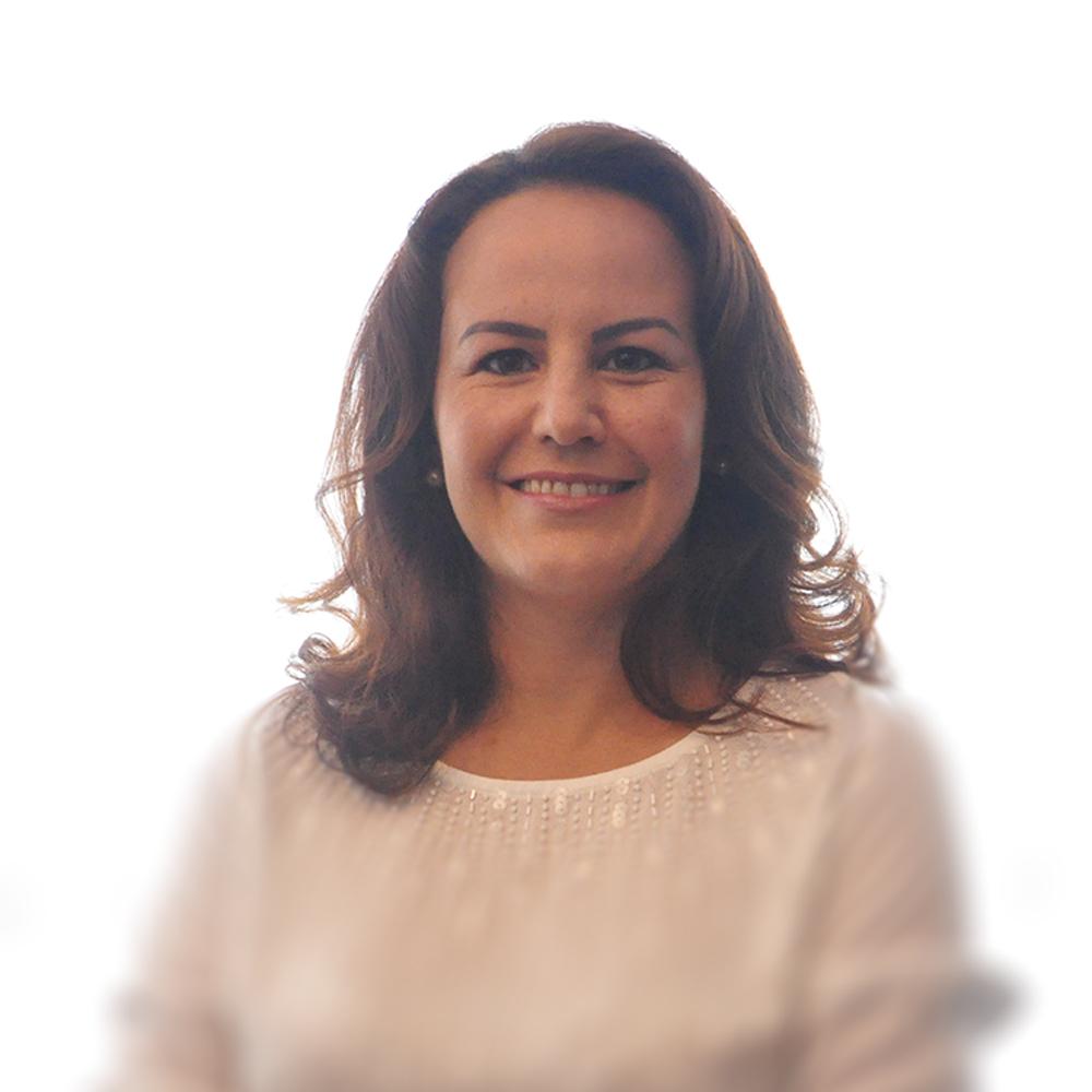 Maria Cecília Saldanha