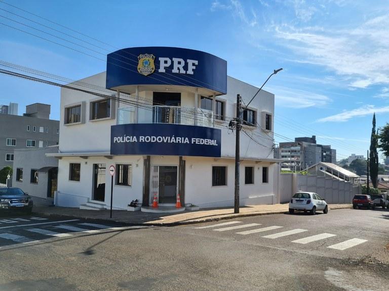 MPF fará inspeções de atividade policial em Guarapuava
